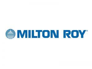Milton Roy logo